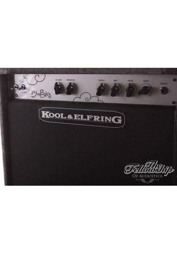 Kool&Elfring Kool & Elfring Blue Sky Combo Amplifier