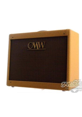 CMW cmw tweed 1x12 amp