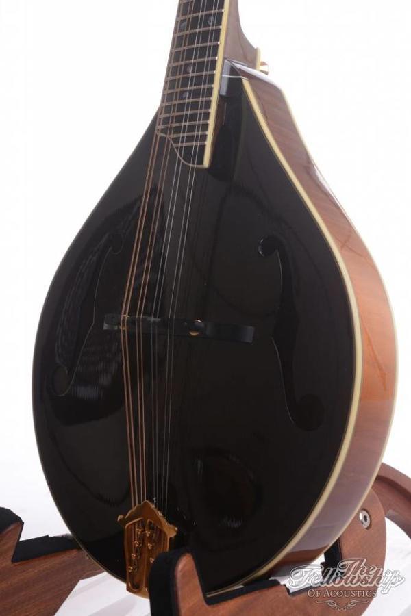 Lebeda B-5 Premium A-Mandoline 2005