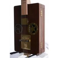 Ziggabox Cigar Box Tresoli