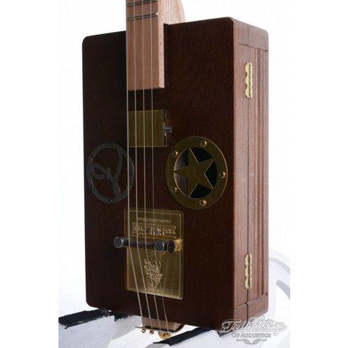 Ziggabox Ziggabox Cigar Box Tresoli