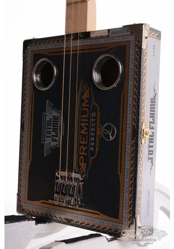 Ziggabox Ziggabox Cigar Box Premium