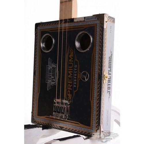 Ziggabox Ziggabox Cigar Box Premium