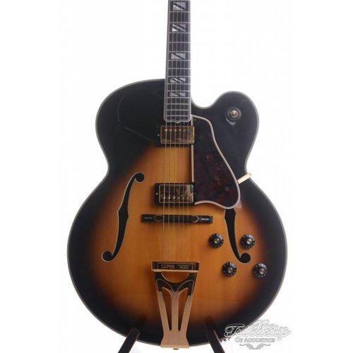 Gibson Gibson Super 400CES 1977