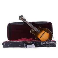 Eastman MD-815V Varnish Mandolin sunburst