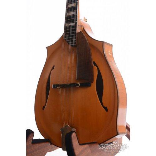 Giacomel Giacomel J3 mandolin natural USED