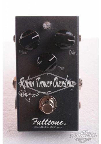 Fulltone Fulltone Robin Trower Overdrive Used