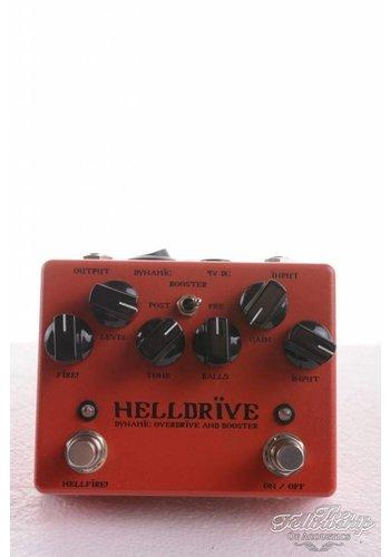 Weehbo Weehbo Helldrive Used