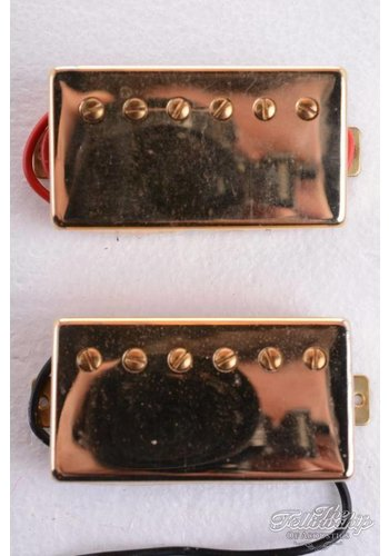 Merlin Pickups Merlin Pickups Sabotage Humbucker Bridge and Neck