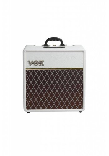 Vox Vox AC4C1-12-WB Limited Edition White Bronco