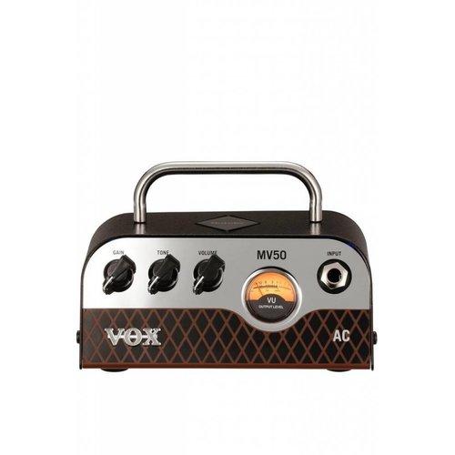 Vox Vox MV50 AC 50w Nutube / AC30