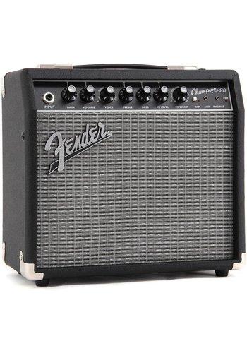 Fender Fender Champion 20 versterker