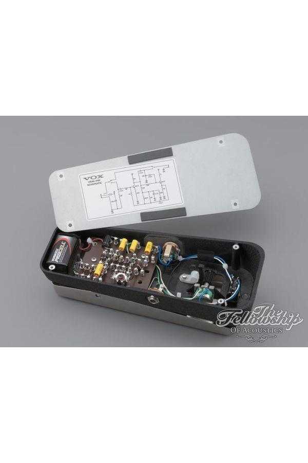 VOX Handwired V846-HW Wah Wah Pedal
