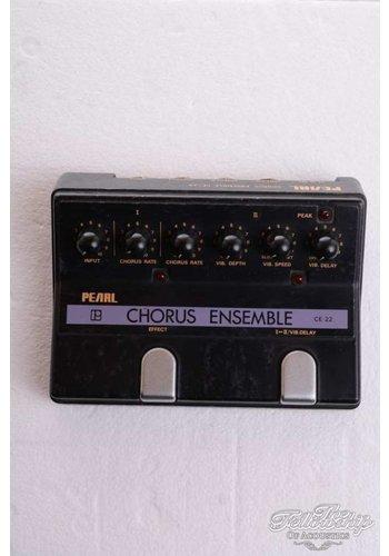Pearl Pearl Chorus Ensemble CE-22 Used
