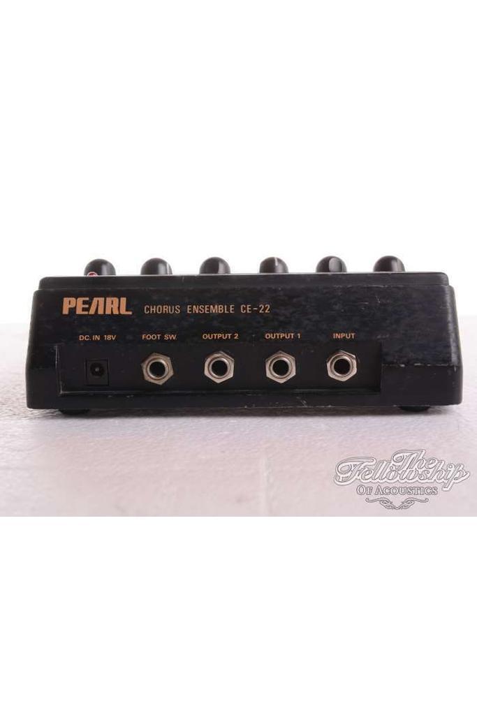 Pearl Chorus Ensemble CE-22 Used