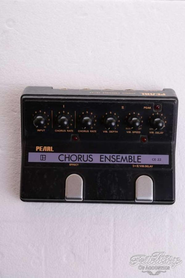 Pearl Chorus Ensemble CE-22 Used