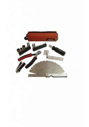 Cruz Tools Cruztools Stagehand Gitaar Tech Kit