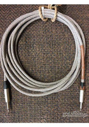 Holy Cow Holy Cow Lasso Cable 6 Meter Straight-Straight