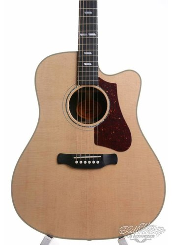 Gibson Gibson HP735R Dreadnought Rosewood cutaway Akoestisch Elektrisch