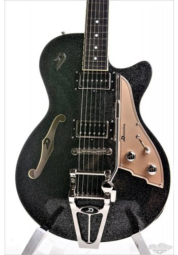 Duesenberg Duesenberg Starplayer TV Black Sparkle