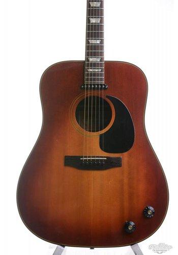 Gibson Gibson J-160E 1974