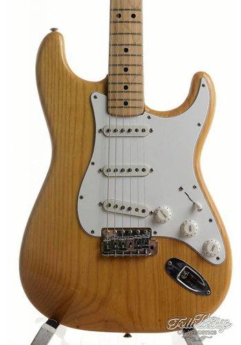 Fender Fender Stratocaster Natural 1974