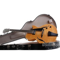 Collings Eastside LC Deluxe Natural MINT