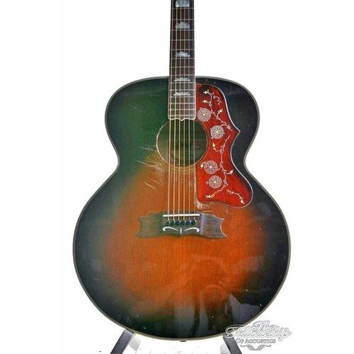 Gibson Gibson SJ200 Artist sunburst 1979 SOLD