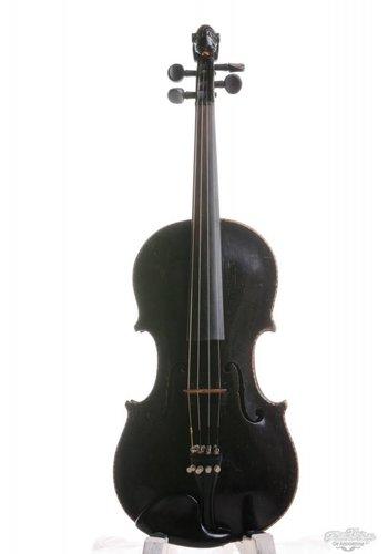 TFOA Antique German Lionhead Violin 1930s