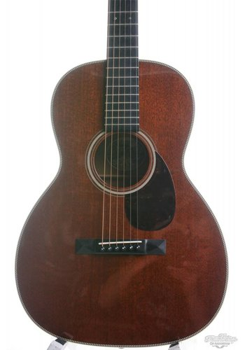 Collings Collings 002H MhMh All Mahogany 2011