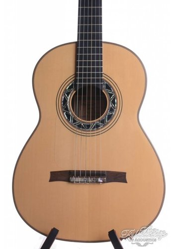 Andalusian Guitars Andalusian Flamenco Negra 1945F Marcelo Barbero 2013 + LR Baggs