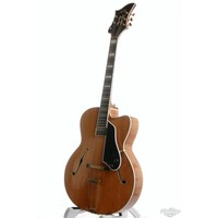 Levin Model 3 Royal Archtop Natural 1951