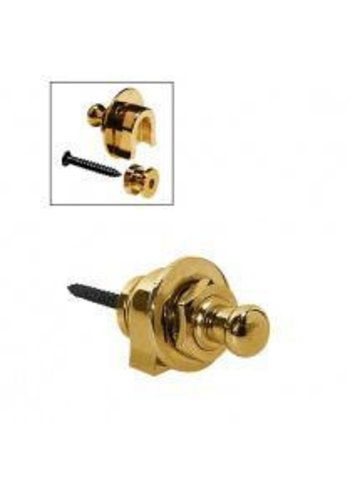 Boston Boston BSL-20-GD straplocks, GOLD