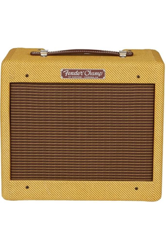 Fender 57 Custom Champ 230V