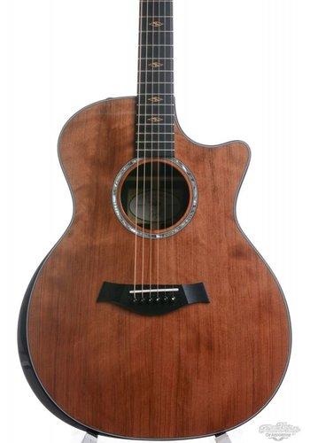 Taylor Taylor Custom GA BTO Brazilian Rosewood - Redwood