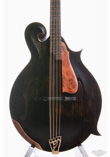 Andy Manson Andy Manson F-style Mandocello