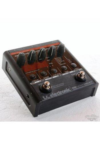 TC Electronic TC Electronic Nova Delay ND-1 Used