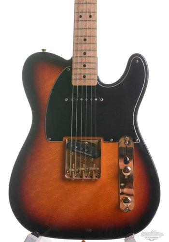 Fender Fender Custom Shop Telecaster Jerry Donahue JD-0724 1995