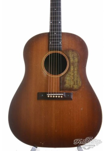 National National 1155 by Gibson J-45 Style 1950