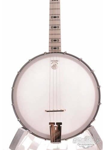 Deering banjo Goodtime G17 by Deering 17-Fret Open Back Tenor Banjo