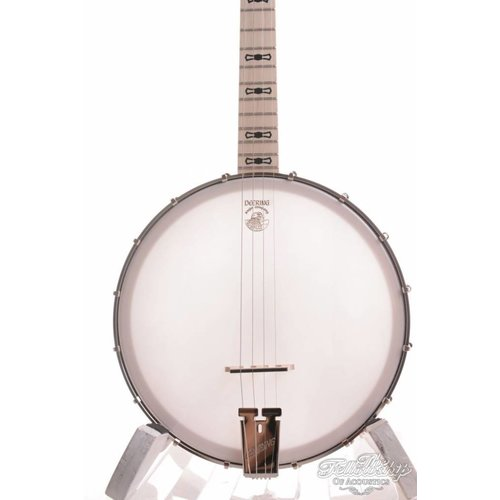 Deering banjo Goodtime G17 by Deering 17-Fret Open Back Tenor Banjo