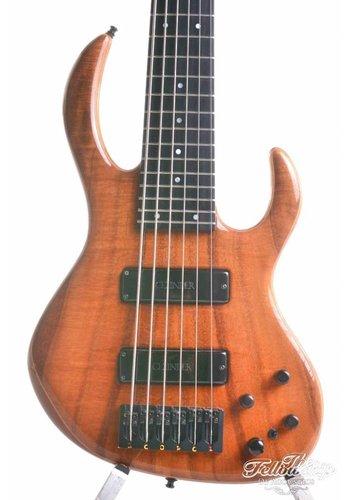 Celinder Celinder Custom 6 Bass 1999