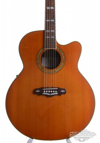 Peerless Peerless PSJ-65ce jumbo Cutaway Electric Full solid 2013