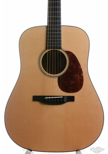 Bourgeois Bourgeois Country Boy Dreadnought 2015 Near Mint
