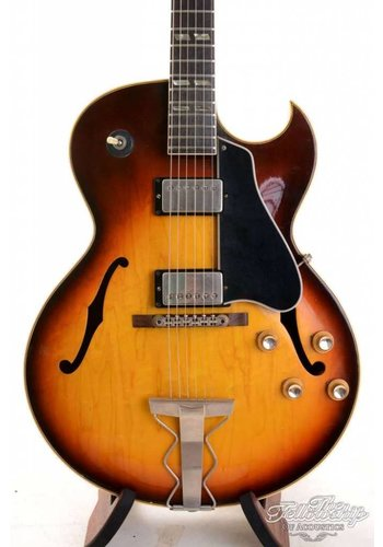 Gibson Gibson ES-175 sunburst 1964