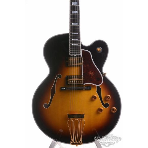 Gibson Gibson Byrdland SB Sunburst 2015 near mint