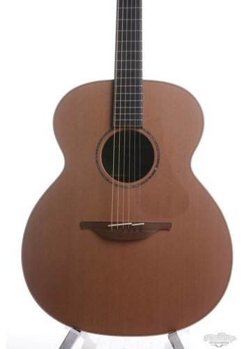 Lowden Lowden O-35 40th Anniversary Walnut - Cedar 2015