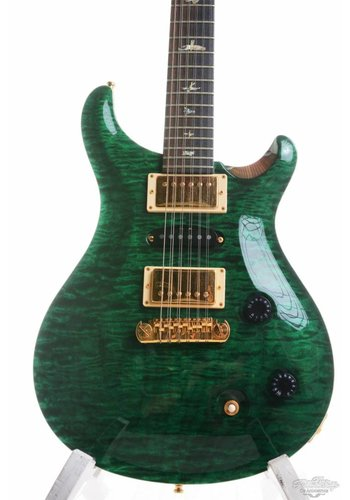 Paul Reed Smith PRS custom 22-12 string 10 top Emerald Green 2007