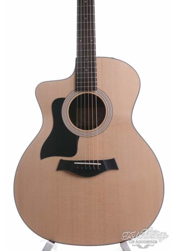 Taylor Taylor 114CE Lefty