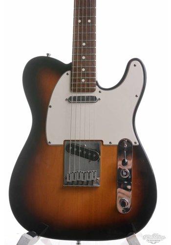 Fender Fender Telecaster American Standard 3tsb 1989
